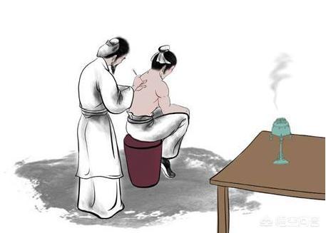 中医针灸真的能治病吗?