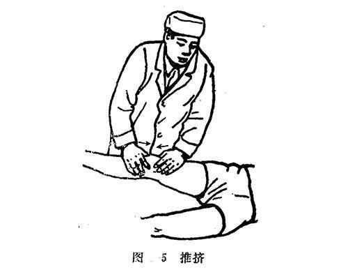 推拿师如何进行接骨复位呢?学会这8种手法推拿8,骨折伤痛轻松调理