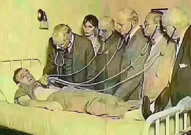 我在中医院学习时发生的故事