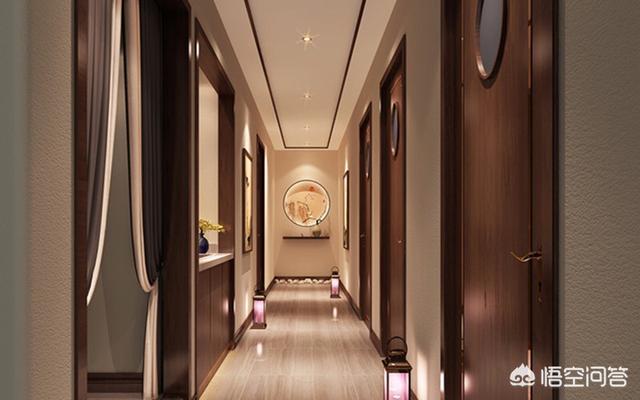 深圳中医养生馆装修设计,中医养生馆如何装修更具有吸引力呢?