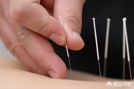 针灸和针刀有什么区别?
