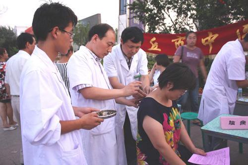 弘扬中医文化精髓 引领医院创新发展