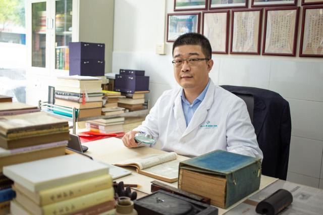 广州李保平主任专访:弘扬中医,任重而道远