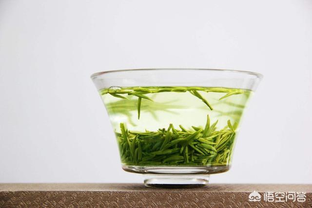 绿茶有哪些功效?