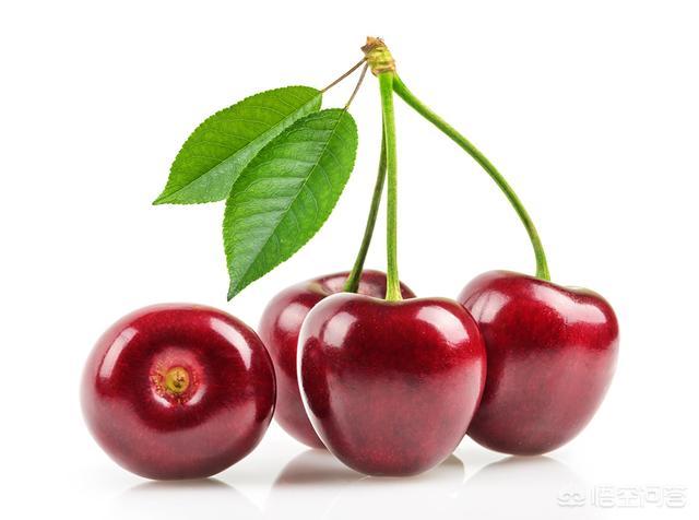 吃樱桃,有什么好处?