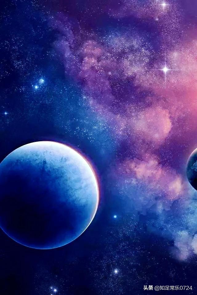 """宇宙中所说""""暗物质""""是什么?有什么作用?"""