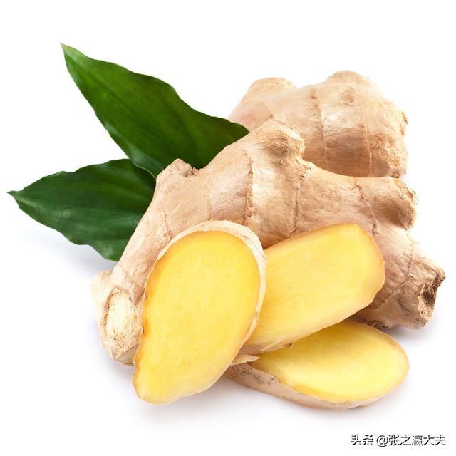 常吃生姜有什么功效?