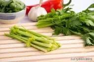 芹菜有什么功效?