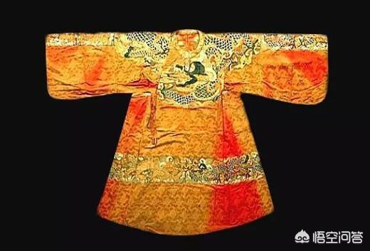 明太祖朱元璋为何在常遇春死后令宫廷画师绘制他身穿龙袍的全身像五爪风图片?