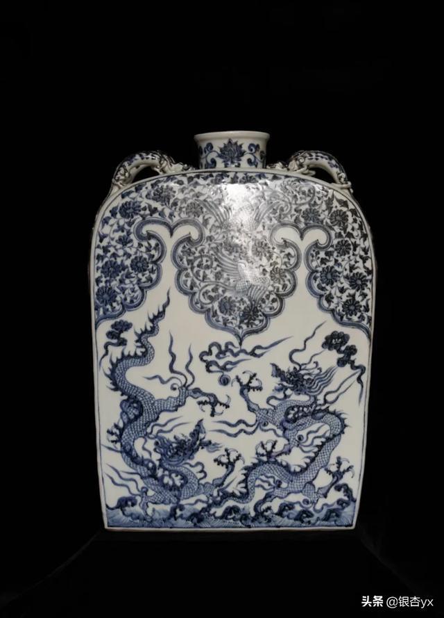 为什么民间收藏的元青花得不到认可,把你手里的元青花精品晒出来让大家共同欣赏一下?