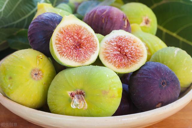 无花果品种大全,20个经典品种,各有特点,全都好吃