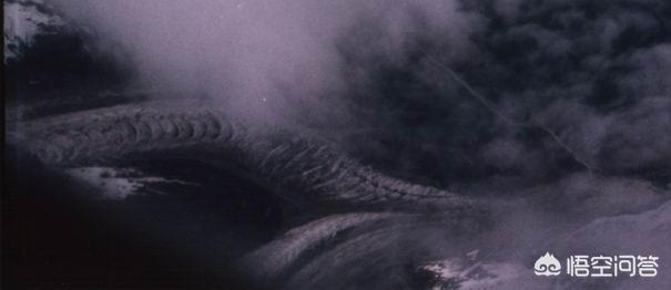 古代中国人崇拜的龙真实存在吗五爪风图片?