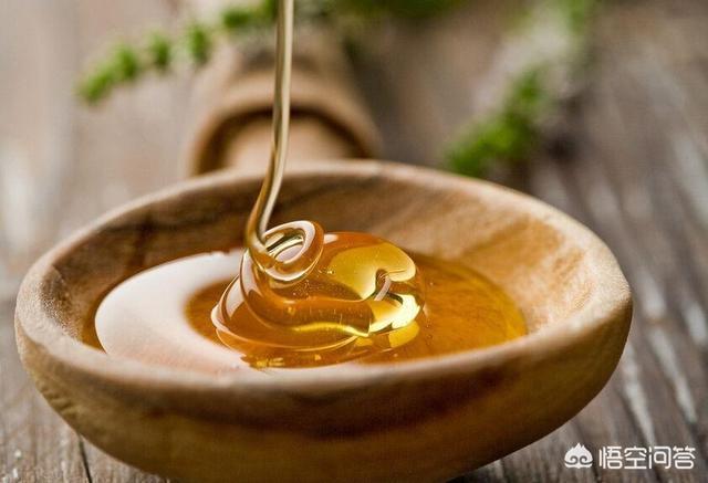 蜂蜜的作用和功效有哪些中药蜂蜜的作用与功效与作用是什么?