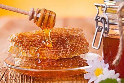 蜂蜜也是中药?它有什么作用啊