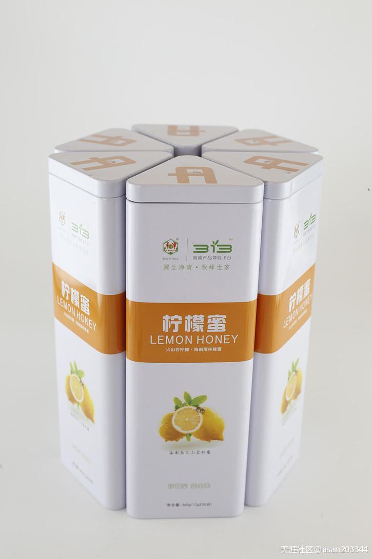 313柠檬蜂蜜功效及作用