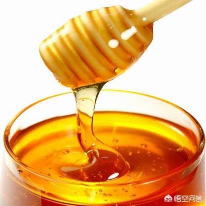 药用蜂蜜和普通蜂蜜有什么区别?