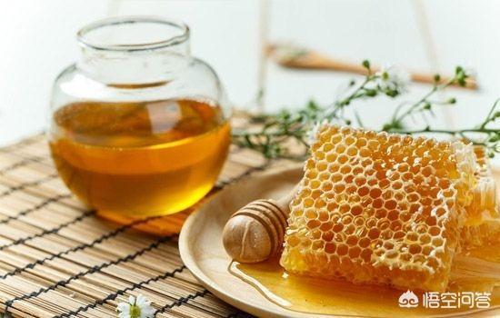 蜂蜜的功效与作用是什么?喝蜂蜜对胃有好处吗?