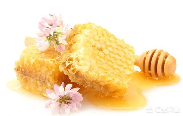 蜂蜜有什么功效,要怎么吃才是正确的?