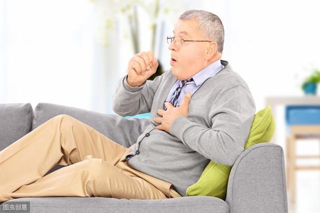 肺癌患者咳嗽中医 肺的宣发作用可体现于,拥有这几个特点,看你平时有没有出现过,究竟说的是什么特点?