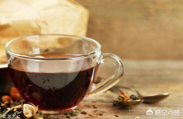有什么凉茶适合燥热的人?