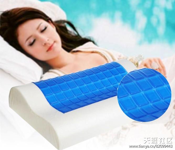 造梦坊提醒你:燥热季节如何对症选枕