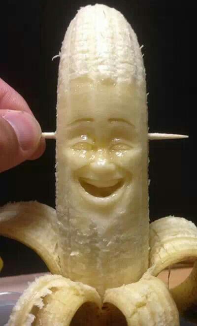 女人买香蕉真的比买黄瓜好用