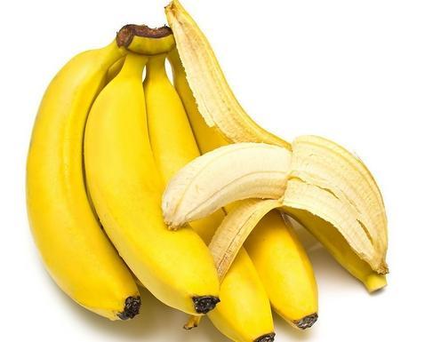 香蕉皮有什么作用?
