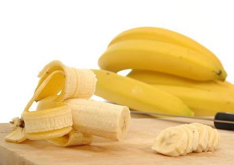小小香蕉皮,强大的养生药用功效