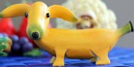 香蕉君的妙用?你肯定不知道!(转载)