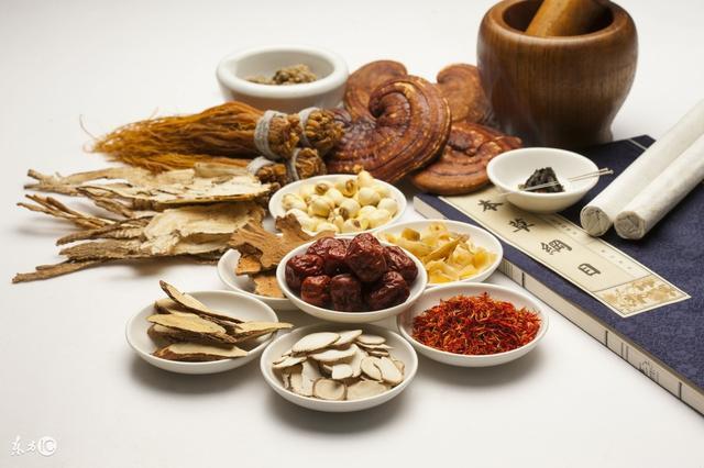 白芷功效与作用及食用方法
