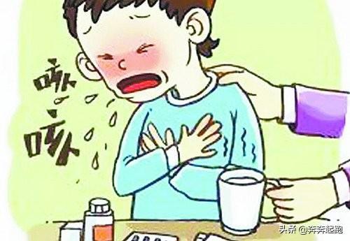 天气寒冷,孩子咳嗽有浓痰,还喉咙痛,请问小儿排痰困难怎么办?