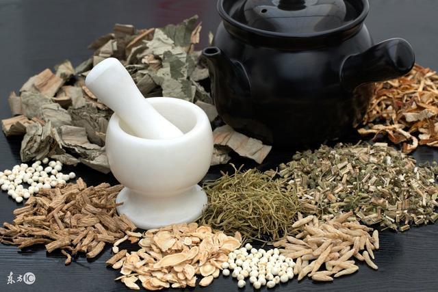脾阳气虚痰湿用配什么中药调理最好寒气痰中药方?