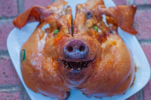 猪头肉吃了有什么好处?