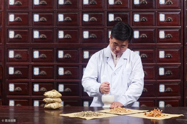 常用的两个调理脾胃配方调脾胃的中药配方图片,灵活使用,能改善很多症状