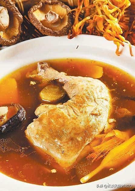 黄花草煲汤有什么功效黄什么花图片是药材?