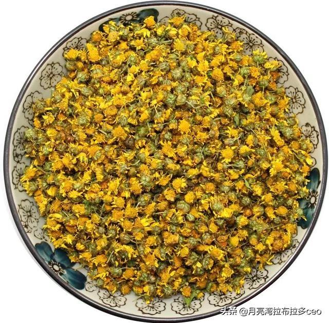 农村常见的野菊花有什么样的利用价值?