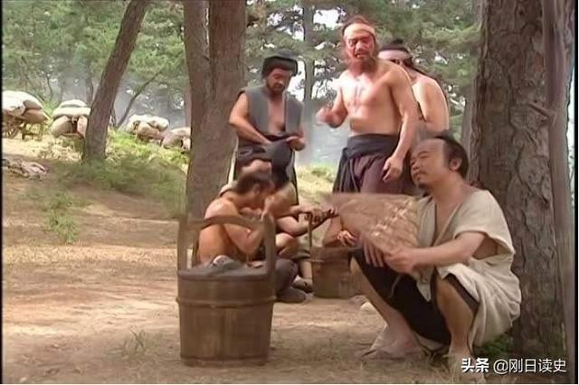 古代的蒙汗药是如何制成的?又该怎么解?