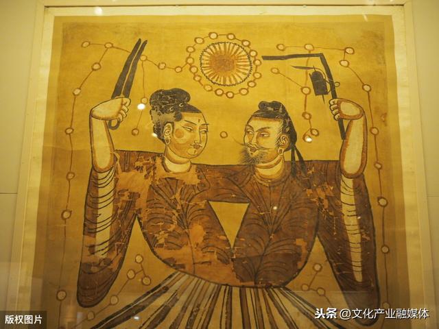 中医的历史与溯源文化