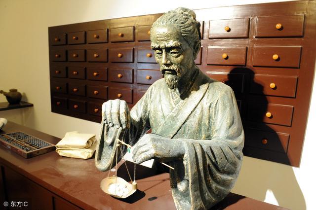 中医文化你知道多少呢中医文化,建议收藏