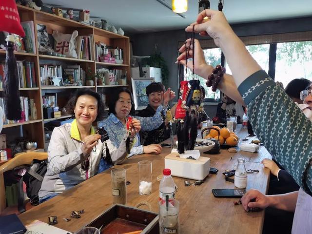 稻花香里说丰年中医文化,今天我们来林家村说说中医文化