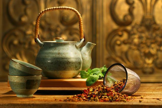 中医的杏林文化