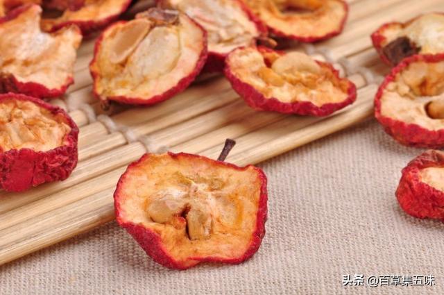 山碴甘草和冬瓜皮煮水喝有什么功效?