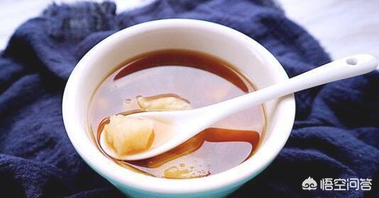 月经量多喝红糖姜水可以吗月经量过多中药方剂?