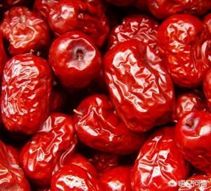喝红枣、生姜与红糖煮的水月经量过多中药方剂,有什么好处?