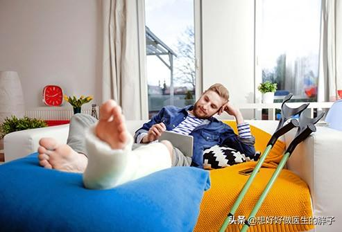 小腿胫腓骨骨折骨折术后中药方剂,半个月了,长的慢怎么办?