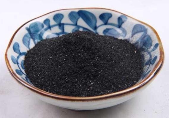 锅底灰可以做药吗独一味药材图片?有什么作用?