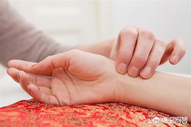 为什么中医把脉就能知道什么病中医科子的功效?