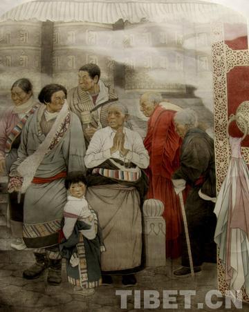 藏族中医文化与中原中医的简单介绍
