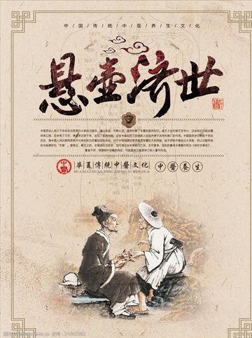 如何看待中医文化,谈谈自己对中医的认识