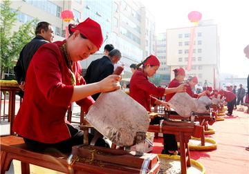 关于传统中医药文化节,中医药文化